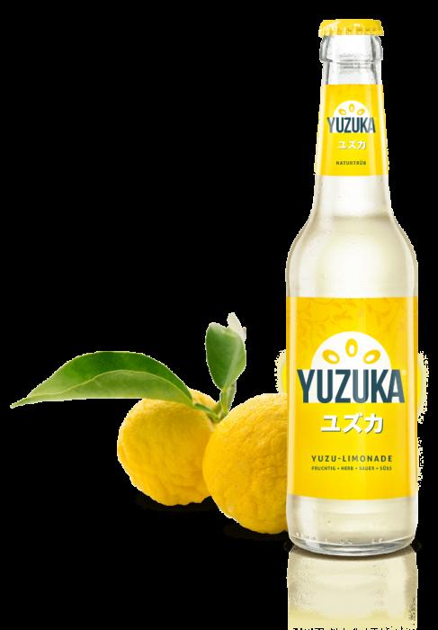 YUZUKA-Limonade